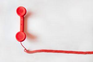 Essstörung, telefonische Beratung